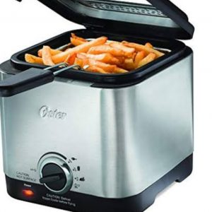 DEEP FRYER MORE 1.5L
