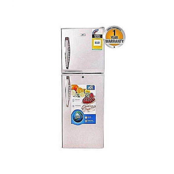 ADH 158 Liters – Double Door Refrigerator