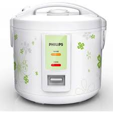 Philips HD3011/65 Rice Cooker