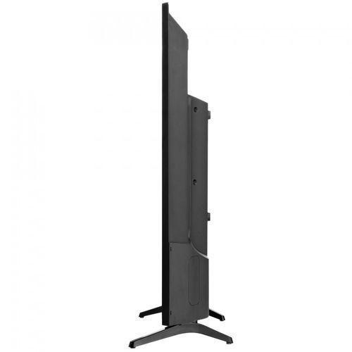 Hisense 24 LED HD Digital Satellite TV With Free Bracket - Black