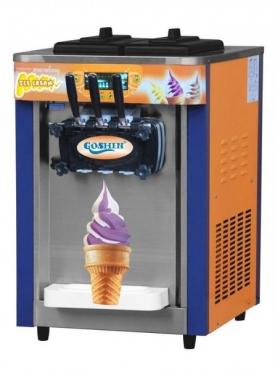 ICE CREAM MACHINE ( SOFT) 2