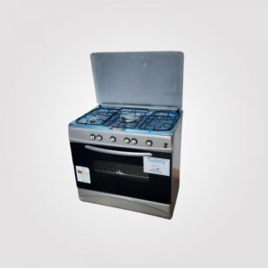 Besto gas cooker 90x60cm