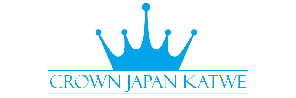 Crown Japan Katwe
