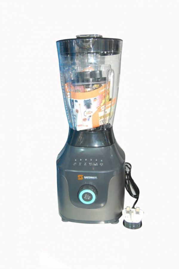 sayona 2in1 blender