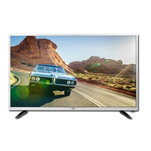 VYOM 40 SMART Android LED TV - Black