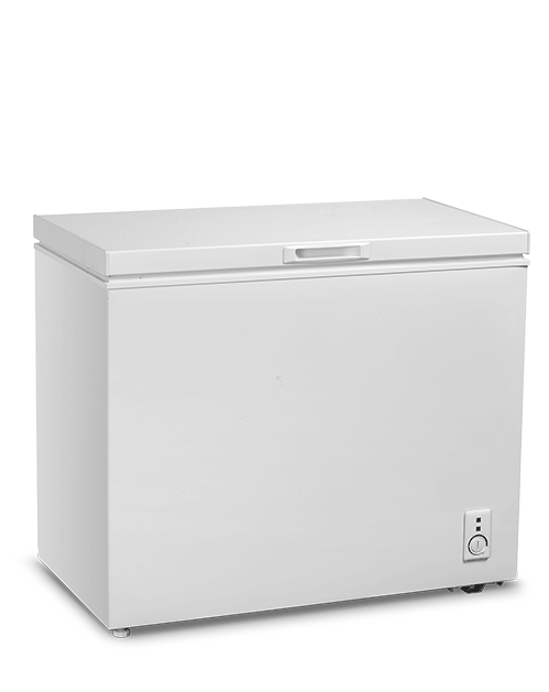 260L Chest Freezer – FCF260R02W