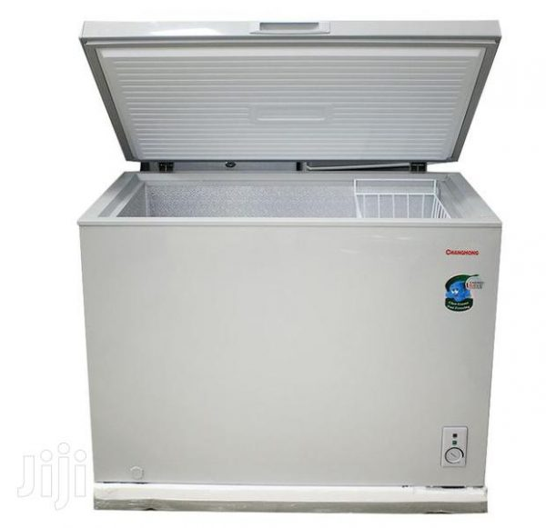 Changhong Chest Freezer 450litres