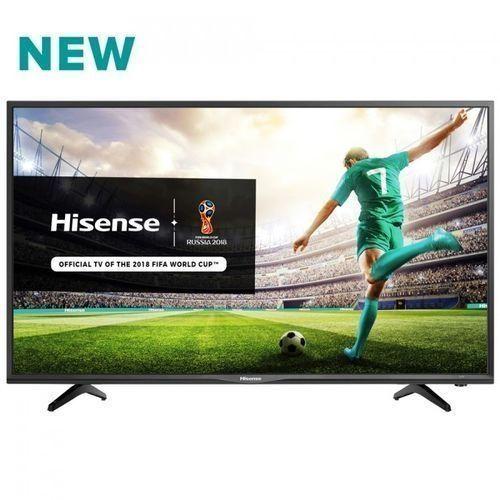 Hisense 24'' Digital TV - Black