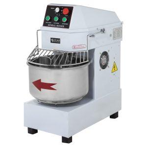 25Kg Bread Dough Mixer HS50 Commercial Spiral Dough Mixer