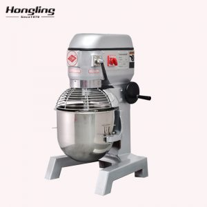 Hot Sales 30L Planetary Food Cake Mixer