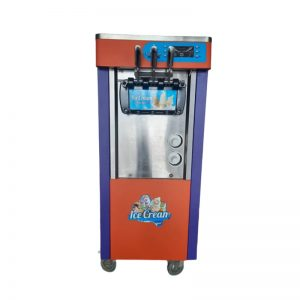 Ice cream machine medium 36litrs