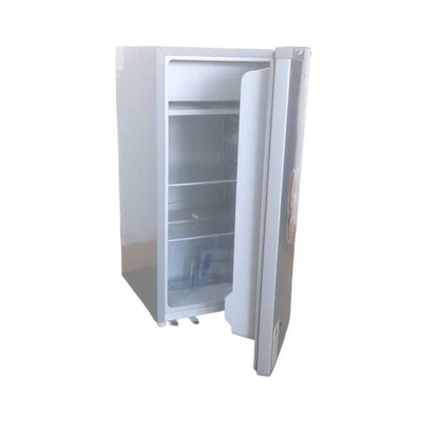 Ice cool 95Litres single door silver