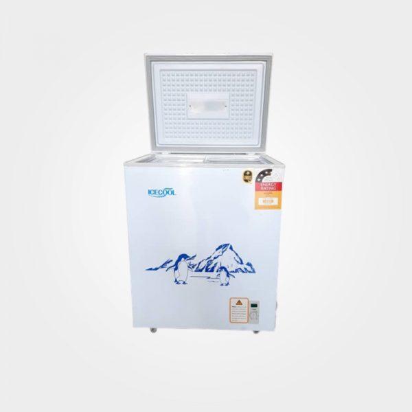 IceCool BD-300litres Freezer