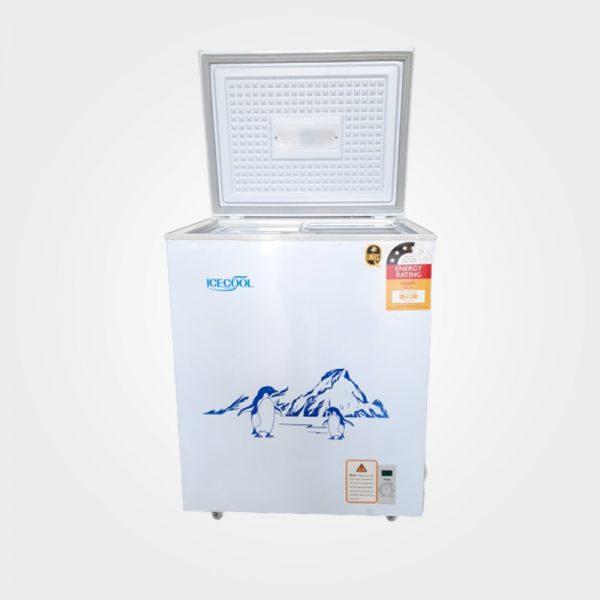 IceCool 150litres Freezer