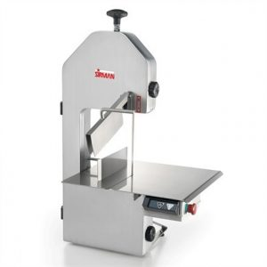 Meat & Bone Saw Machine