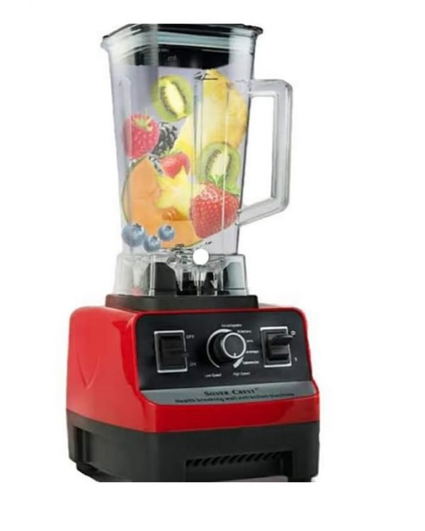 2 L living powerful nutretion Ice commercial blender-[KENWOOD]