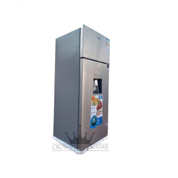 ADH Fridge 276 Liters with Water dispenser.