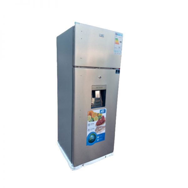 Fridge 276 Liters with Water dispenser.