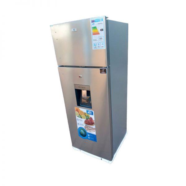 Fridge 276 Liters with dispenser.