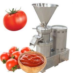 Ketchup Production Machine Plant To Make Tomato Sauce Tomato Paste Making Machine
