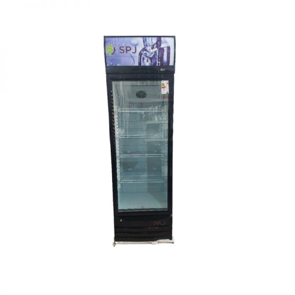 Display fridge SPJ 430Litres