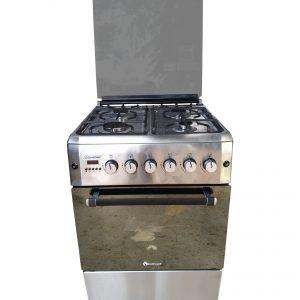 BlueFlame diamond cooker D6040GRF 60x60cm full gas