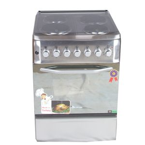 Blueflame full electric cooker S6004ERF 60cm X 60 cm