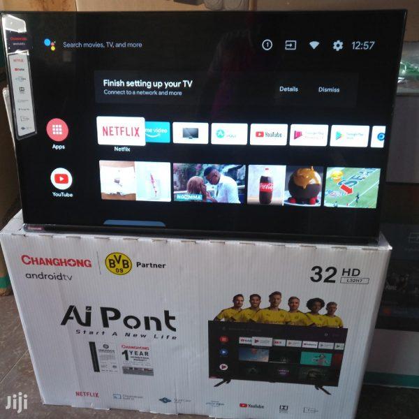 ChangHong 32 Inch Smart Full HD Standard TV