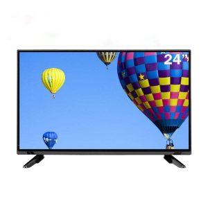 Changhong 24 Inch HD Digital LED TV - Black