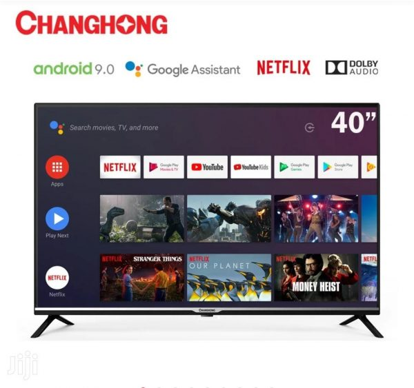 Changhong 40 Inch Smart TV