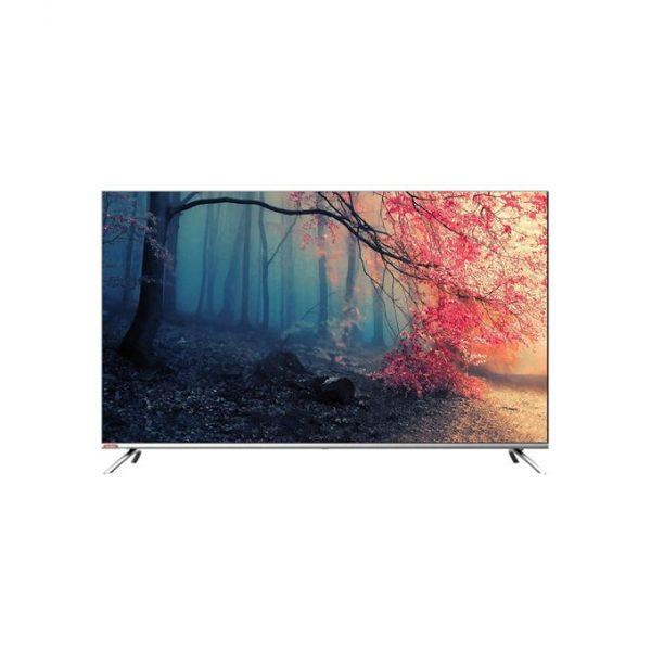 Changhong 65 Inch 4K UHD Android 9.0 Smart TV