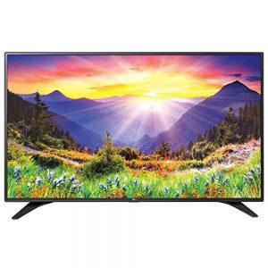 LG 32-Inch HD Digital LED TV
