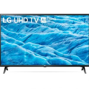 LG 49 Inch Smart UHD 4K TV