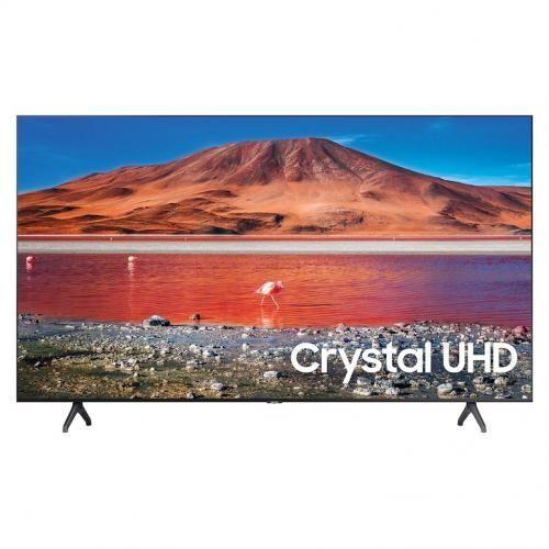 Samsung 55 Inch Crystal UHD 4K Smart TV 2020