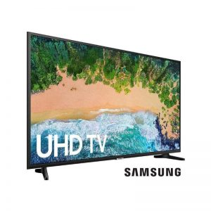 Samsung 65 Inch UHD 4K Smart TV