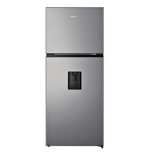 Hisense 419 Litres Double Door Fridge With Dispenser
