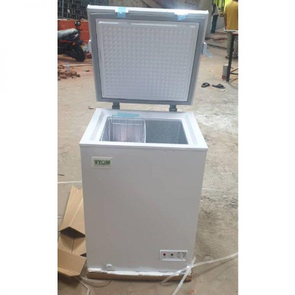 Buy Vyom 150L Chest Freezer at the Best Price in Uganda