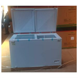 VYOM 500Litres Chest Freezer