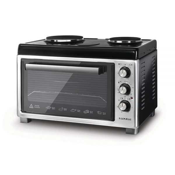 Electric oven LX-13576
